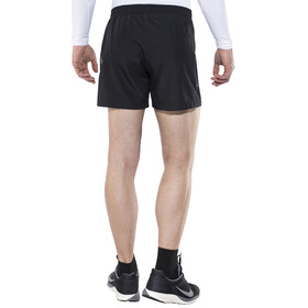 asics 5In - Short running Homme - noir